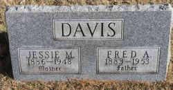 Fred A Davis