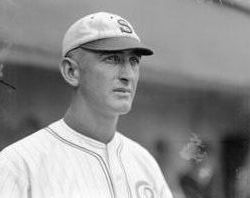 "Joseph Jefferson ""Shoeless Joe"" Jackson"