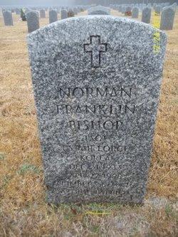 Norman Franklin Bishop