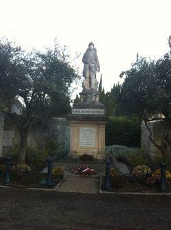 Villeneuve-lès-Avignon Communal Cemetery
