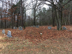 Friend Cemetery
