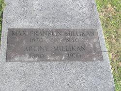 Max Franklin Millikan