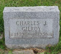 Charles Joseph Gilroy