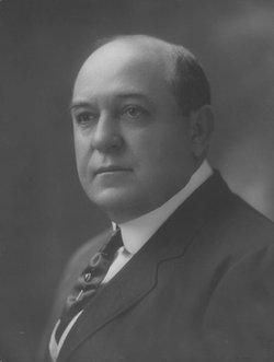 Judge Ferdinand Ericksen