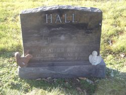 Heather Renee Hall