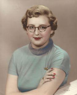 Dorothy Marie <I>Fulmer</I> Lee