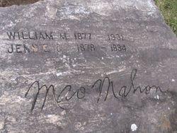 William Marcus MacMahon