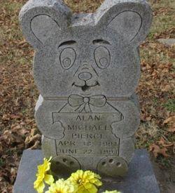 Alan Michael Pierce