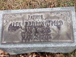Alex Beddingfield
