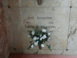 Simone <I>Alliguie</I> Rouquette
