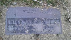 Helen <I>Wickham</I> Antoine