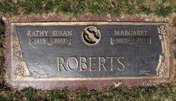 Margaret <I>Popovich</I> Roberts