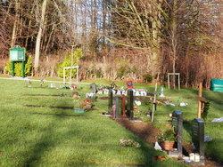 Lark Hill Cemetery