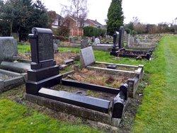 St. Albon the Martyr Churchyard Extension