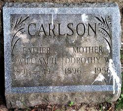 Dorothy W. Carlson