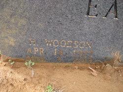 Henry Woodson Earle, Jr