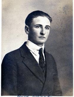 Richard Roy Mounts