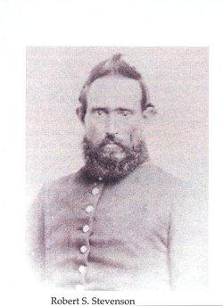Pvt Robert S. Stevenson