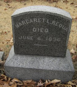 Margaret Lent <I>Blanch</I> Requa