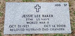 Jessie Lee Baker