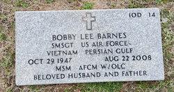 Bobby Lee Barnes