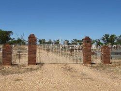 Mungindi General Cemetery
