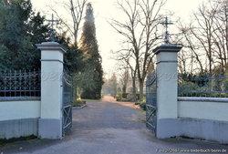 Rüngsdorfer Friedhof