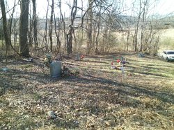 Hopewell Missionary Baptist Cemetery