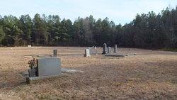 Ridgeway Cemetery