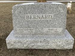 "James Edward ""Ned"" Bernard"