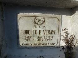 Rodolfo P. Veraye