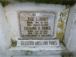 Jose L Panes