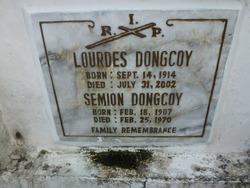Semion Dongcoy