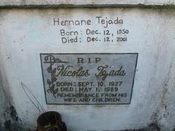 Hernane Tejada