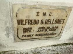 Wilfredo G Dellomes