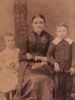 Louisa William <I>George</I> Snead