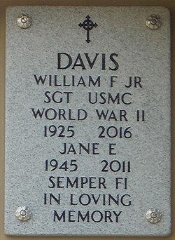 William Featherstone Davis, Jr