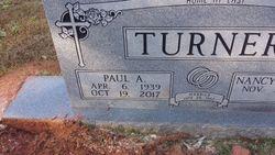 Paul Albert Turner