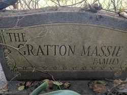 Gratton Massie Cemetery