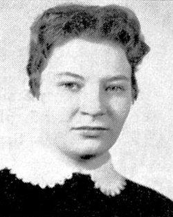 Doris Louise <I>Rosenberger</I> Cook