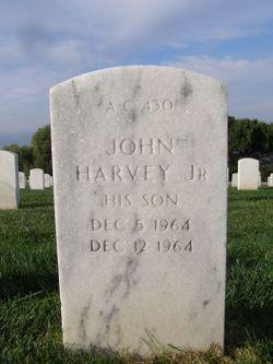 John Harvey Grant, Jr