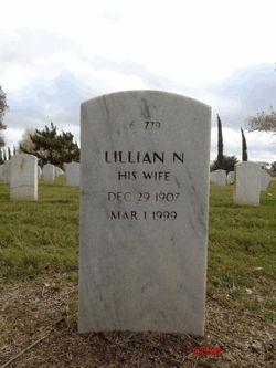 Lillian N Bettencourt