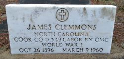 James Clemmons