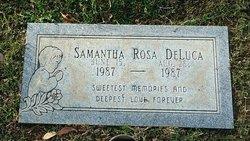 Samantha Rose De Luca