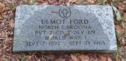 Ulmot Ford