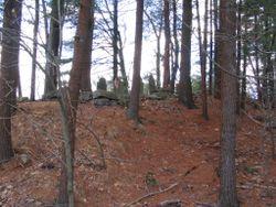 Morse Family Cemetery