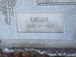Evelyn M <I>Ashcraft</I> Aiello