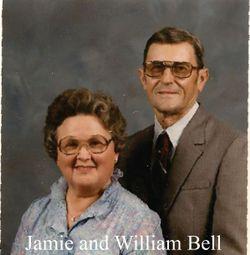 Jamie <I>Boylston</I> Bell