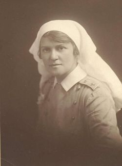 Isabel Mary Simms