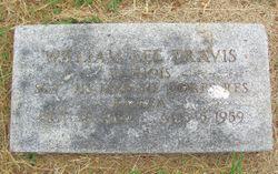 William Lee Travis